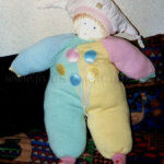 grosse poupée