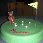 Gâteau-nounours-golfeur