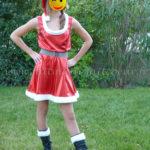 CostumeMereNoel