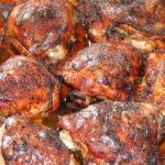 Chicken marinade (1st version)