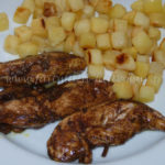 chicken marinade (2nd way)