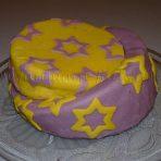 Gâteau «tordu»
