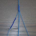 Bracelet macrame perles 05