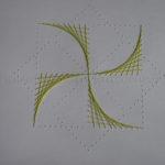 Stitching fleur 08