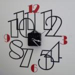 Horloge 03