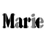 'Marie