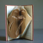 """Rolling Stones"" folded book"