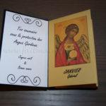 Livre Souvenir 12