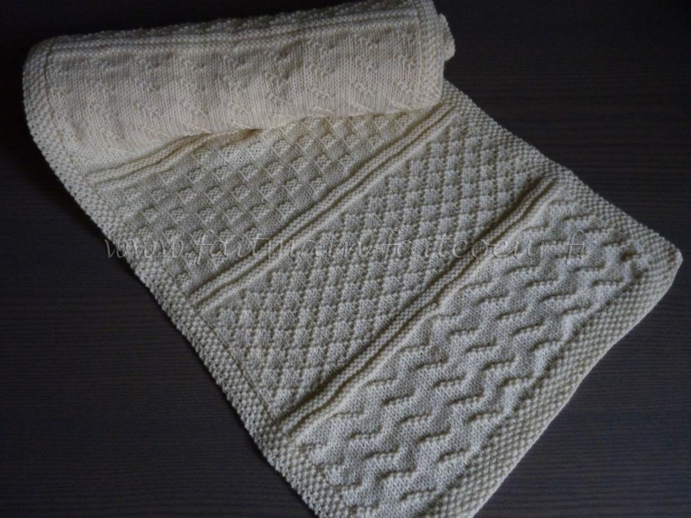 Texture stitch wrap