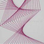 """Stitching """"sculpture"""""""