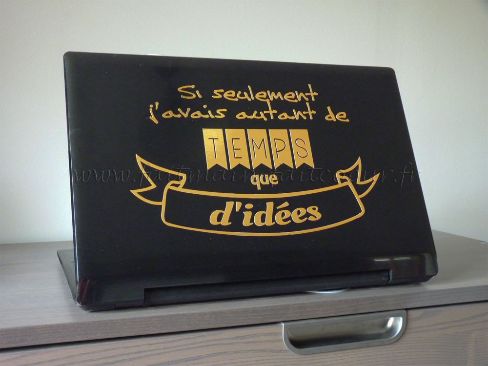 Laptop decal (chapter 5)