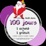 -100 jours